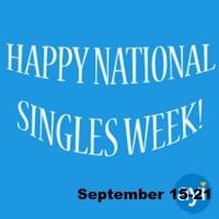 National Singles Week Celebration