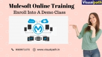 Mulesoft Training | Best Mulesoft Online Training