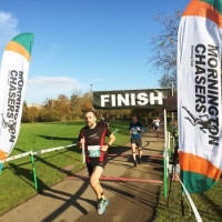 The Mornington Chasers Regent's Park 10K Series - Sunday 1 March