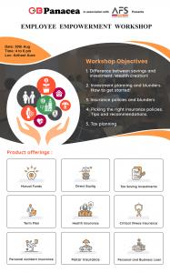 OB Panacea - Employee Empowerment Workshop