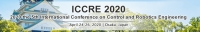 2020 the 5th International Conference on Control and Robotics Engineering(ICCRE 2020)