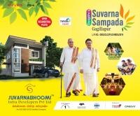 Real Estate - Suvarnabhoomi Infra