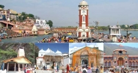 Chardham Yatra Tour Package 2020 from Haridwar