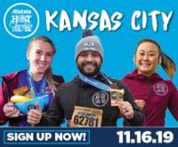 2019 Allstate Hot Chocolate 15k/5k Kansas City