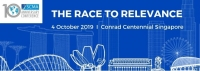 SCMA 10th Anniversary Conference: The Race to Relevance