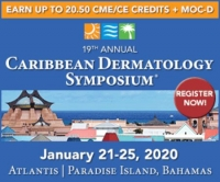 19th Annual Caribbean Dermatology Symposium