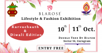 Blarose Lifestyle and Fashion Expo - Edition 18