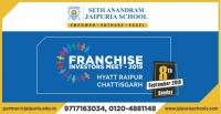 Raipur Franchise Investor Meet 2019
