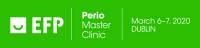 EFP Perio Master Clinic 2020