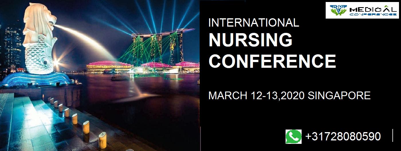 International Nursing Conference, Eindhoven, Noord-Holland, Netherlands