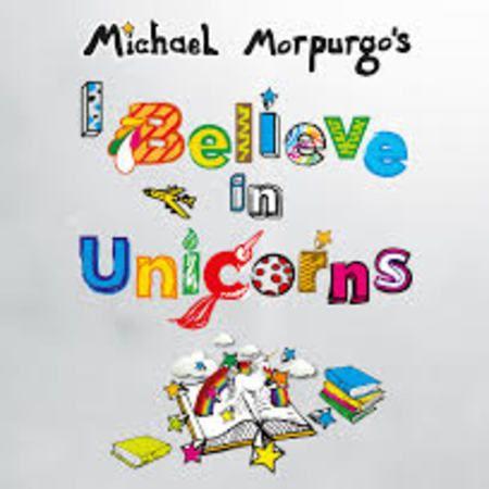 I Believe in Unicorns, Southend-on-Sea, United Kingdom