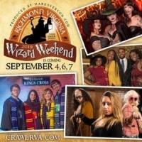Wizard Pub Crawl (Richmond, VA)