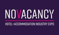 NoVacancy Hotel + Accommodation Industry Expo