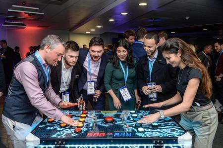 IRX (InternetRetailing Conference) in Birmingham April 2020, Birmingham, England, United Kingdom