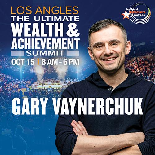 Gary Vaynerchuk Live! Los Angeles, Los Angeles, California, United States
