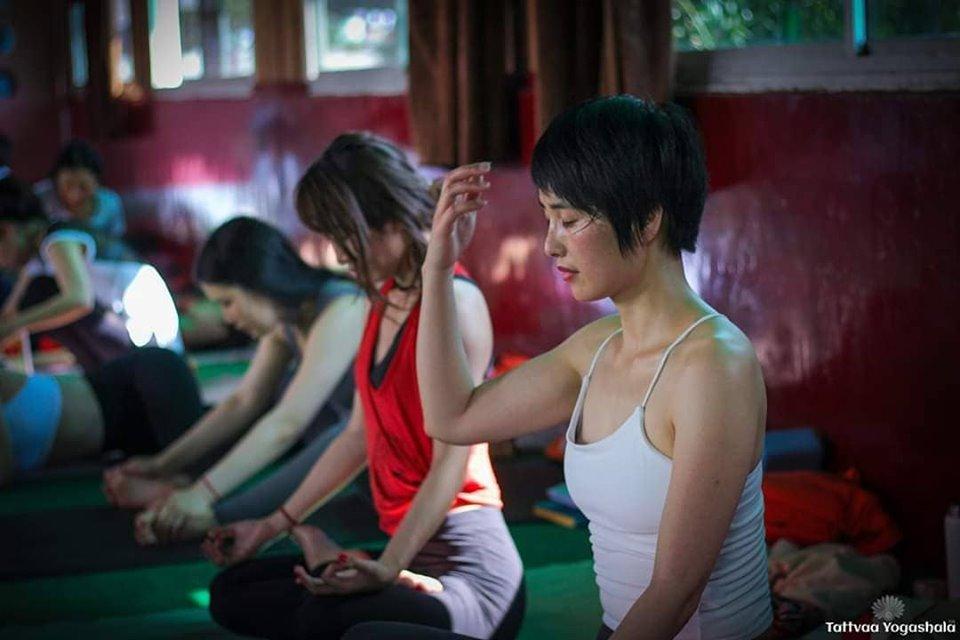 Yoga Teacher Training Rishikeh India, Rishikesh, Uttarakhand, India
