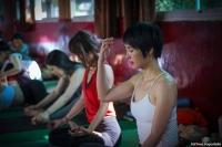 Yoga Teacher Training Rishikeh India