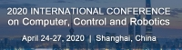 2020 International Conference on Computer, Control and Robotics (ICCCR 2020)
