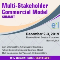 Multi-Stakeholder Commercial Model Summit