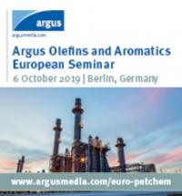 Argus Olefins and Aromatics European Seminar - 6 October 2019