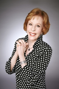 CAROL BURNETT ...An Evening Of Laughter And Reflection