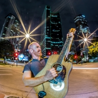 Mike Masse in Concert in Charlotte: Epic Acoustic Classic Rock