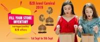 B2B Jewel Carnival 2019