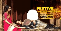 Festive Hues Lifestyle Exhibition at Gurgaon - BookMyStall