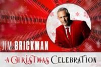 Jim Brickman - A Christmas Celebration 2019