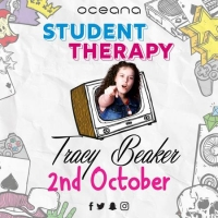 Student Therapy w/ Tracey Beaker (DJ Set)