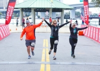 Times-Union Half Marathon and 5K