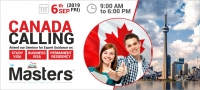 On The Spot Admission for Canada