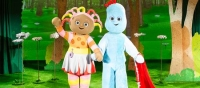 In the Night Garden Live at Blackpool Grand Theatre September 2019