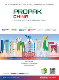ProPak China 2020