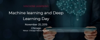 Machine learning and Deep Learning Day, Chicago