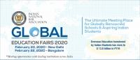 INBA Global Education Fairs 2020
