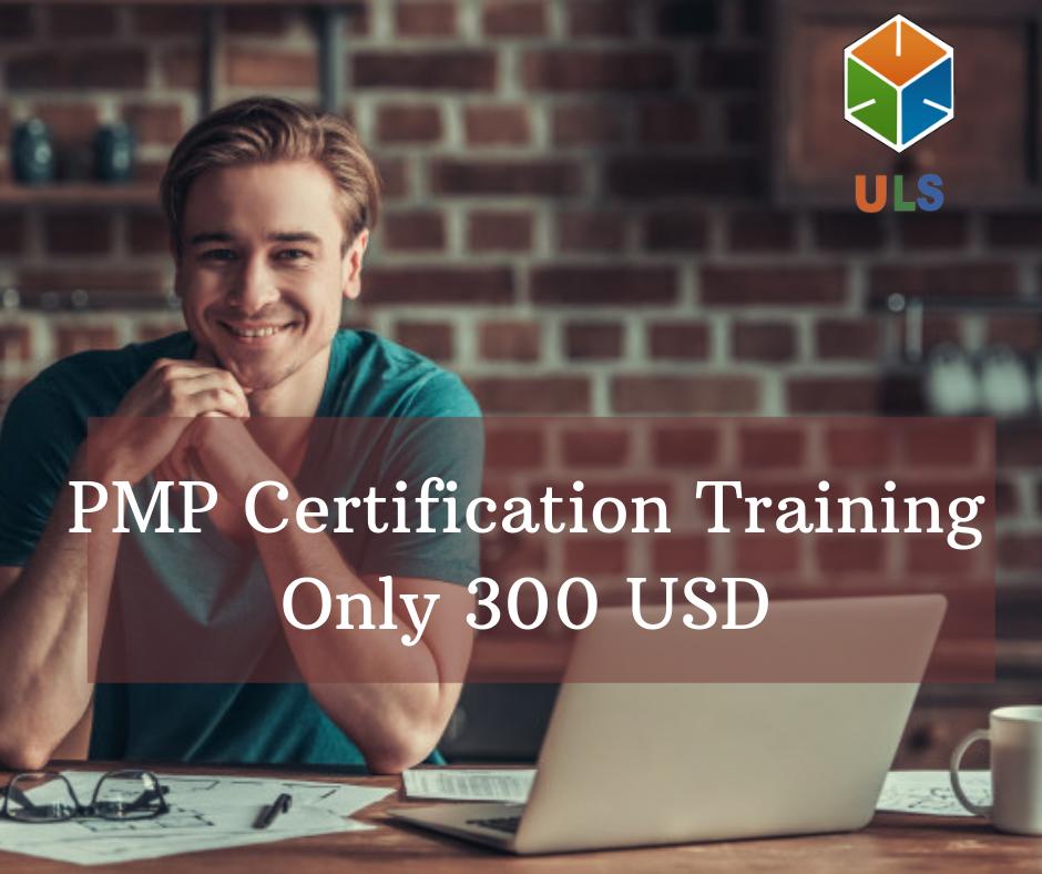 PMP Training Course   PMP Certification Training   Ulearn Systems, Riyadh, Saudi Arabia