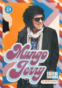 Mungo Jerry Half Moon Putney 24 October