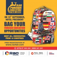 Rao Foreign Education Fair- 2019