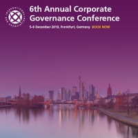 6th Annual Corporate Governance Conference