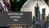 Switzerland Business Visa