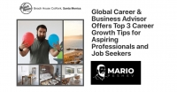 Top 3 Career Growth Tips for Aspiring Professionals and Job Seekers