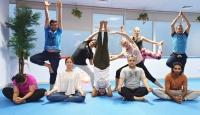 Yoga Classes Event in Dubai