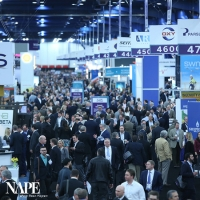 NAPE Summit Week 2020 | Houston, Texas