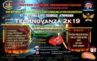 Technovanza 2K19