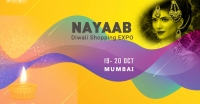 Nayaab - Diwali Shopping Expo at Mumbai - BookMyStall