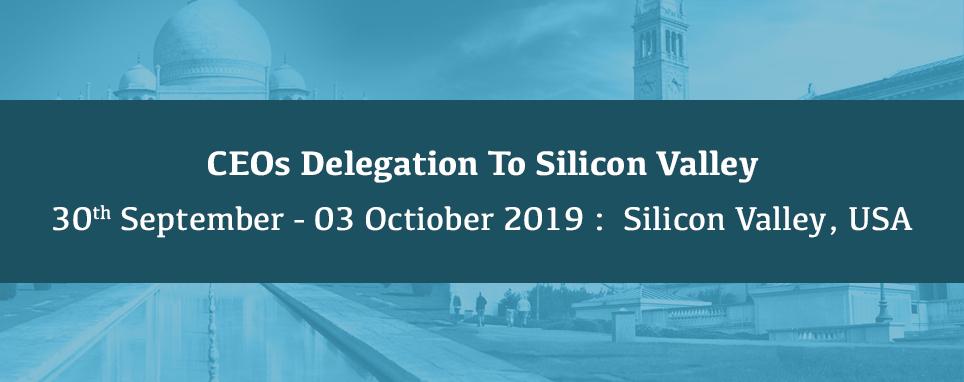 AIMA CEOs Delegation to Silicon Valley, 30 September - 03 October 2019 | AIMA, San Francisco, California, United States