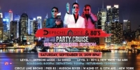 Depeche Mode & 80's Party Cruise - End of Summer Edition