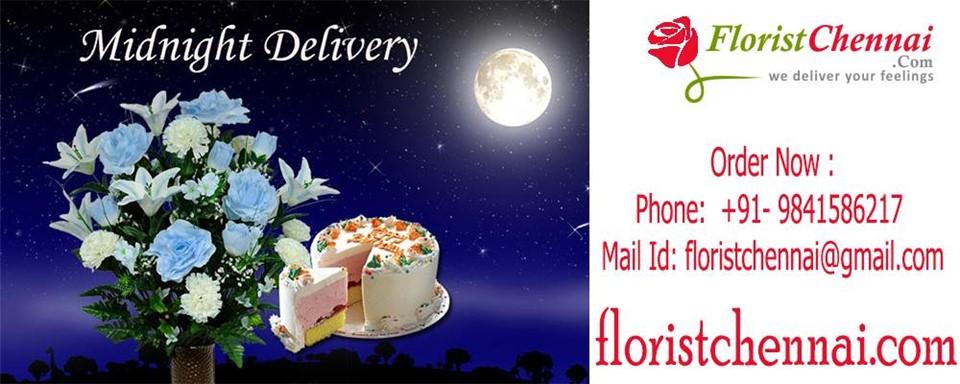 Online Flower Delivery In Chennai- Floristchennai.com, Chennai, Tamil Nadu, India