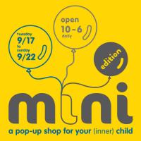 The Shop on Washington | Mini Edition